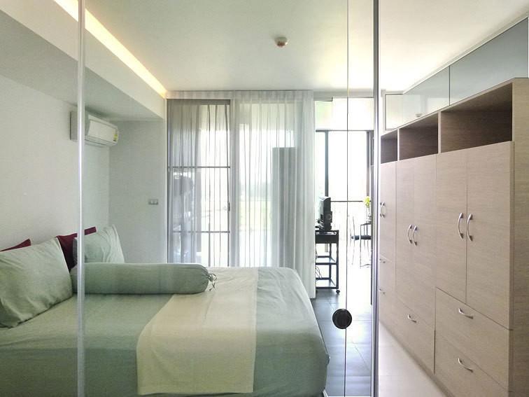ขาย คอนโด 1 ห้องนอน หัวหิน ประจวบคีรีขันธ์   Ref. TH-CKFBAKND
