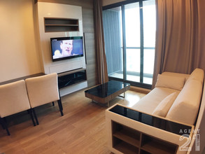 Located in the same area - The Address Sathorn