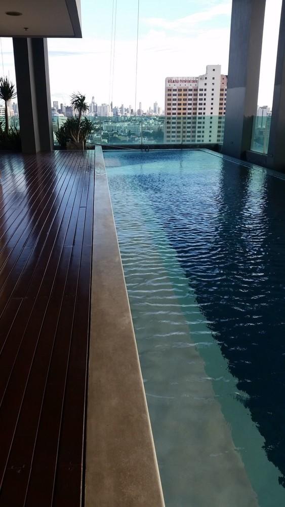 Intro Phaholyothin - Pradipat - For Sale Condo 38.22 sqm in Phaya Thai, Bangkok, Thailand | Ref. TH-YUFUKTQD