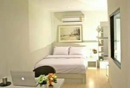 For Sale Hotel 35 rooms in Bang Lamung, Chonburi, Thailand