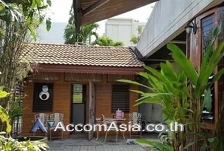 For Rent 一戸建て 200 sqm in Bangkok, Central, Thailand