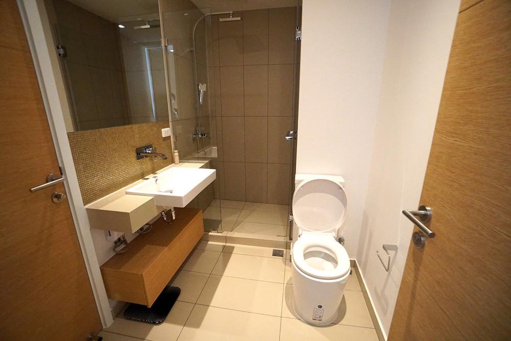 В аренду: Кондо c 1 спальней в районе Watthana, Bangkok, Таиланд | Ref. TH-ZFSVDJPM