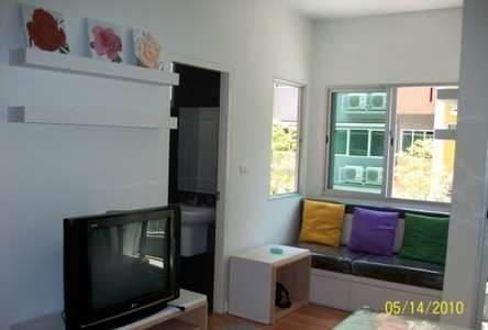 For Rent Condo 25 sqm in Bangkok Noi, Bangkok, Thailand