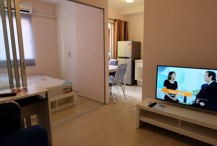 For Rent 1 Bed コンド in Khlong Luang, Pathum Thani, Thailand