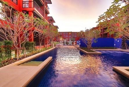 For Sale 1 Bed コンド in Prachuap Khiri Khan, West, Thailand