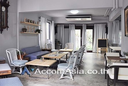 For Rent Retail Space 119.7 sqm in Bangkok, Central, Thailand