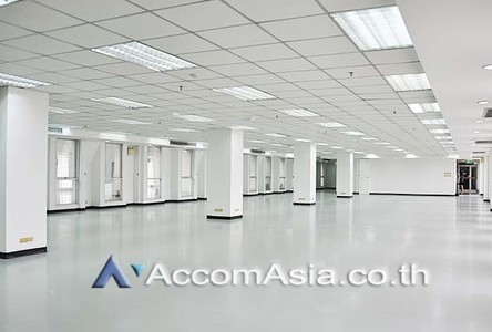 For Rent Office 454 sqm in Bangkok, Central, Thailand