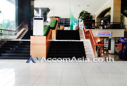 For Rent Office 1,195 sqm in Bangkok, Central, Thailand