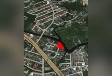 Продажа: Земельный участок 0-2-58 рай в районе Watthana, Bangkok, Таиланд