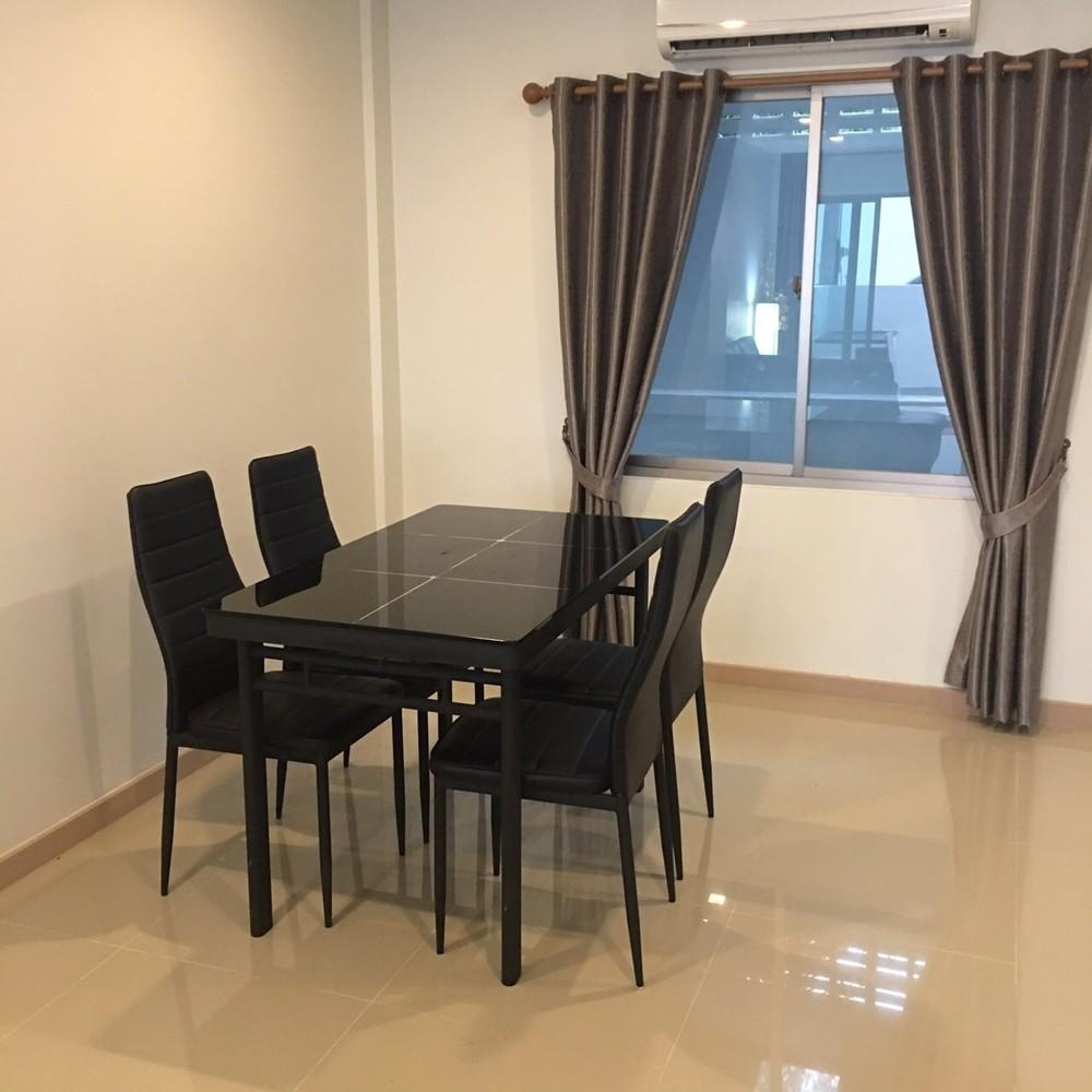 ให้เช่า ทาวน์เฮ้าส์ 3 ห้องนอน บางละมุง ชลบุรี | Ref. TH-MNHEGRDU