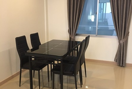 For Rent 3 Beds Townhouse in Bang Lamung, Chonburi, Thailand