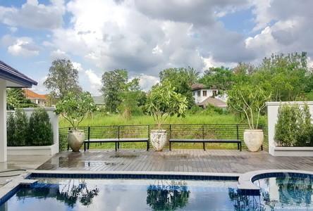 Продажа: Дом с 4 спальнями в районе San Sai, Chiang Mai, Таиланд