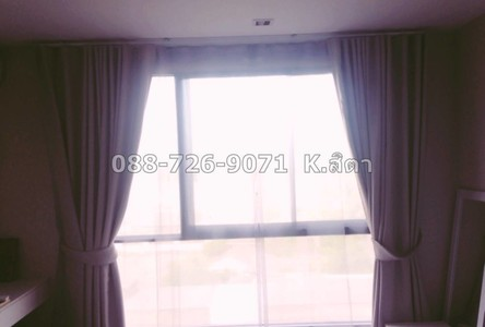 For Sale 1 Bed Condo in Thung Khru, Bangkok, Thailand