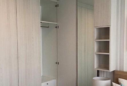 ให้เช่า คอนโด 1 ห้องนอน ติด BTS ช่องนนทรี