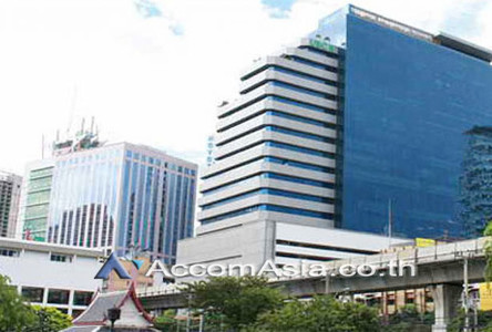 В аренду: Офис 1,397 кв.м. в районе Watthana, Bangkok, Таиланд