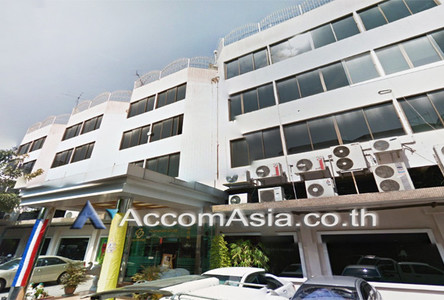 For Rent Office 85 sqm in Bangkok, Central, Thailand
