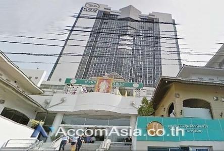 В аренду: Офис 449.61 кв.м. в районе Watthana, Bangkok, Таиланд
