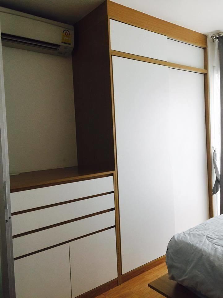 U Delight @ Jatujak Station - For Sale 1 Bed Condo in Phaya Thai, Bangkok, Thailand | Ref. TH-FZQRVMOI