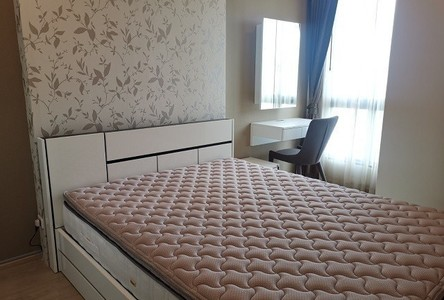 ขาย คอนโด 1 ห้องนอน ธนบุรี กรุงเทพฯ