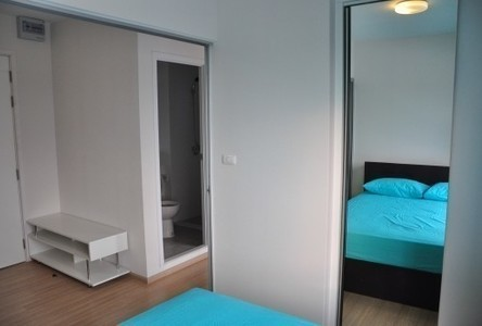 For Rent 1 Bed Condo in Bang Bua Thong, Nonthaburi, Thailand