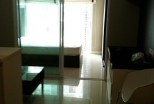 For Rent Condo 32 sqm in Phasi Charoen, Bangkok, Thailand