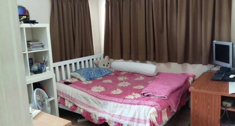 For Sale 4 Beds 一戸建て in Bang Phli, Samut Prakan, Thailand | Ref. TH-RFQLPGUN