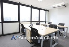 For Rent Office 21 sqm in Bangkok, Central, Thailand