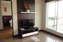 For Rent 2 Beds Condo in Bangkok, Central, Thailand