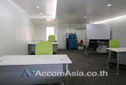 For Rent Office 45 sqm in Bangkok, Central, Thailand
