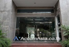 For Rent Office 136 sqm in Bangkok, Central, Thailand