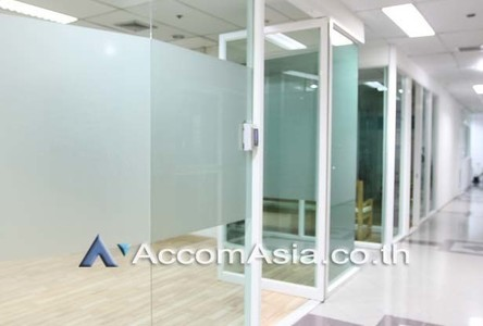For Rent Office 48 sqm in Bangkok, Central, Thailand