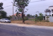 For Rent Land 800 sqm in Lat Lum Kaeo, Pathum Thani, Thailand