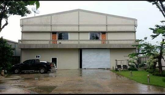 For Sale Warehouse 1,800 sqm in Krathum Baen, Samut Sakhon, Thailand | Ref. TH-SQMUNITM