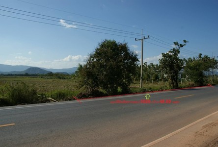 For Sale or Rent Land 6-0-73.6 rai in Mueang Chiang Rai, Chiang Rai, Thailand