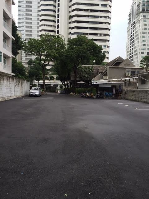 For Rent Land 138 sqwa in Watthana, Bangkok, Thailand | Ref. TH-ZVKWSCCS