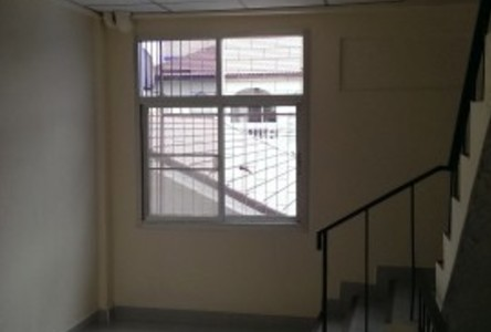 ให้เช่า อาคารพาณิชย์ 2 ห้องนอน บางเขน กรุงเทพฯ