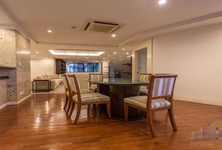 For Sale or Rent 3 Beds コンド in Khlong Toei, Bangkok, Thailand