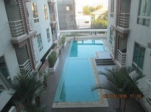 For Sale 1 Bed Condo in Phaya Thai, Bangkok, Thailand | Ref. TH-NBADNKVQ