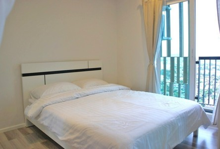 For Sale or Rent 1 Bed コンド Near BTS Wutthakat, Bangkok, Thailand