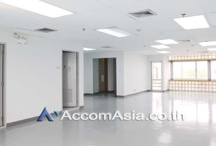 For Rent Office 128 sqm in Bangkok, Central, Thailand