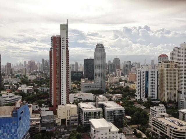 Noble Reveal - For Rent 1 Bed コンド Near BTS Ekkamai, Bangkok, Thailand | Ref. TH-IDZZWLRD