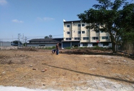 For Sale Land 432 sqwa in Mueang Lamphun, Lamphun, Thailand