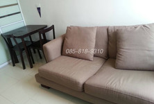 For Sale 1 Bed Condo in Phaya Thai, Bangkok, Thailand