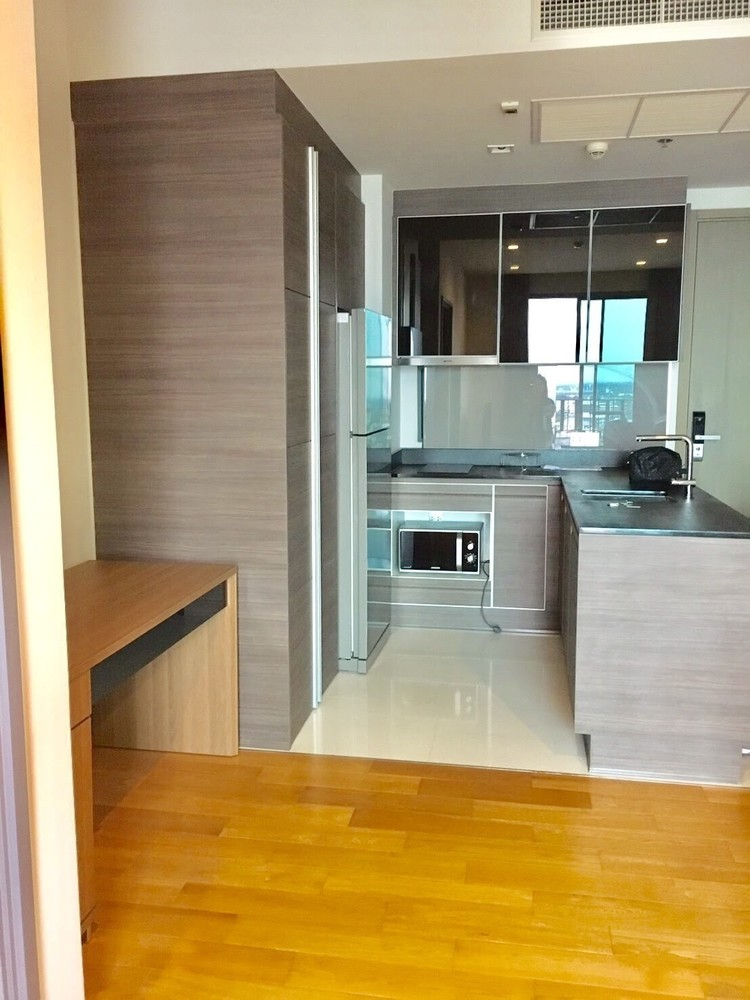 For Rent 1 Bed コンド in Khlong Toei, Bangkok, Thailand | Ref. TH-NNQVGQBR