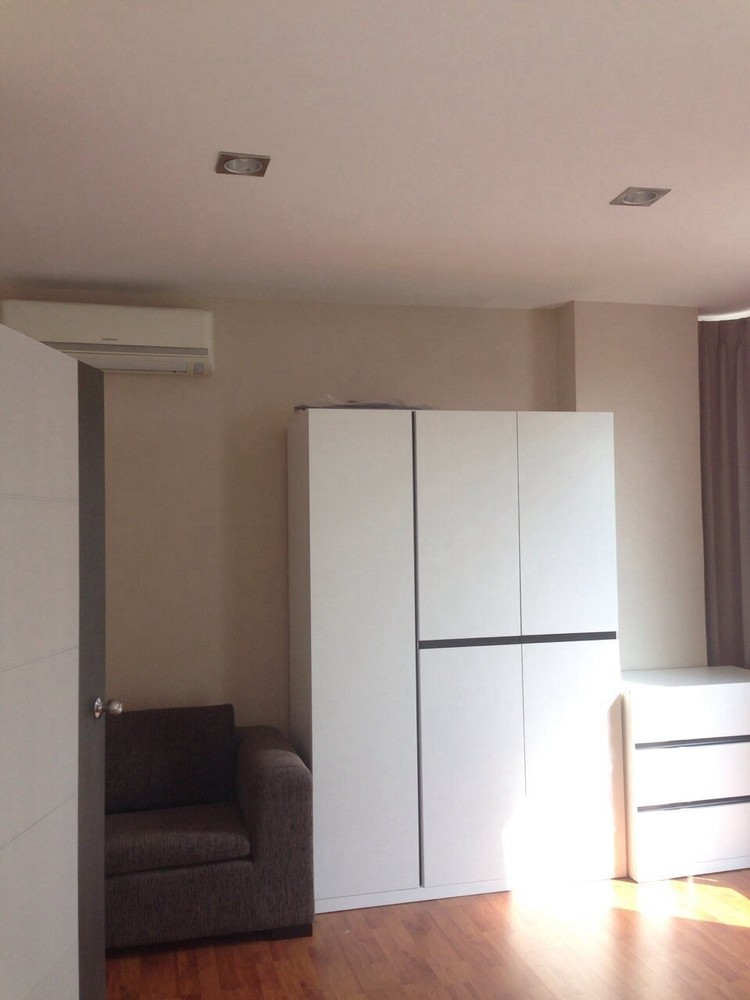 For Rent 1 Bed Condo in Mueang Chiang Mai, Chiang Mai, Thailand | Ref. TH-XNJGIARL
