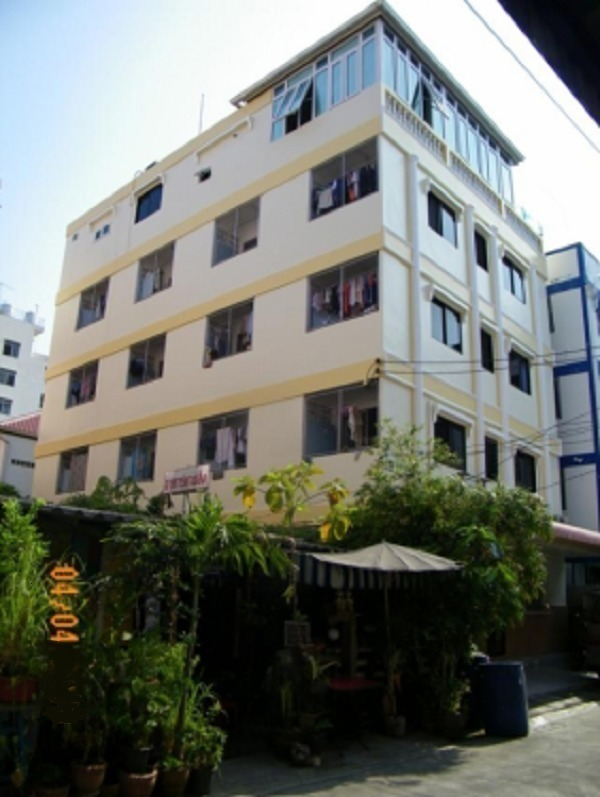 For Sale Apartment Complex 30 rooms in Bang Khen, Bangkok, Thailand | Ref. TH-DXHECLPS