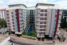 Продажа: Кондо 34 кв.м. в районе Bang Lamung, Chonburi, Таиланд