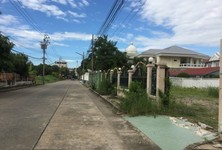 For Sale Land 260 sqwa in Bang Khen, Bangkok, Thailand