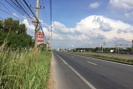 Продажа: Земельный участок 12-1-0 рай в районе Wang Noi, Phra Nakhon Si Ayutthaya, Таиланд