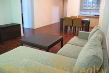 For Rent Apartment Complex 105 sqm in Pathum Wan, Bangkok, Thailand